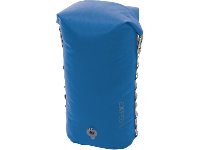 Exped Fold Drybag Endura 25 blue